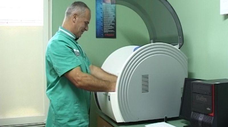 Нова опрема за амбуланту Дома здравља Градишка у Новој Тополи