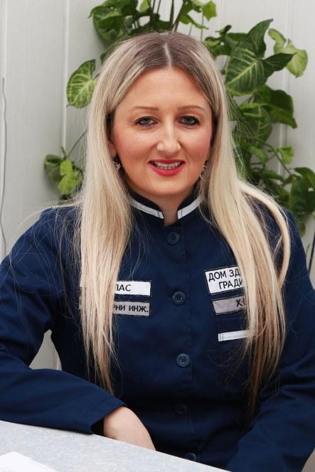 Јелена Ђилас