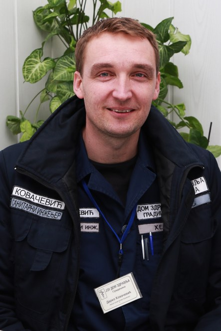 Дарко Ковачевић