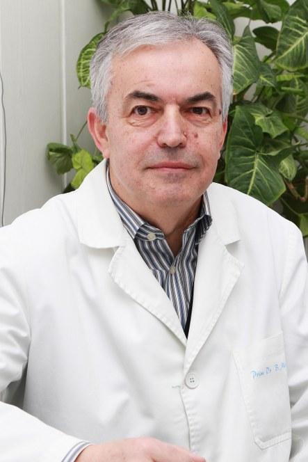 Прим. др Богдан Миленковић