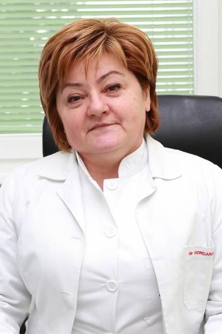 др Гордана Бојанић