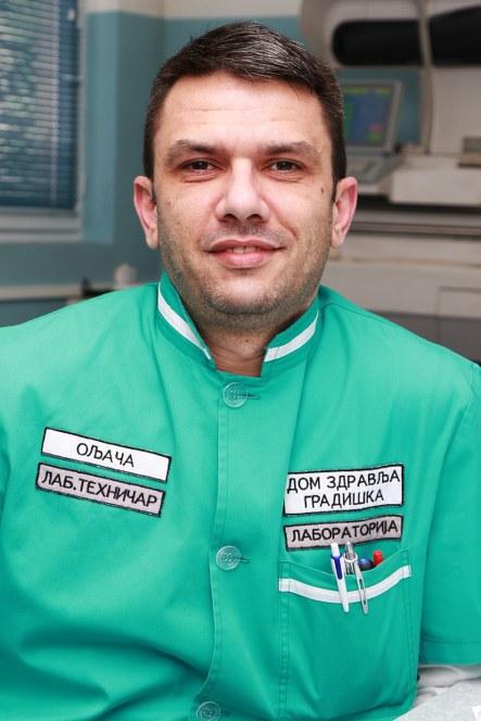 Чедомир Ољача