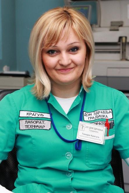 Тамара Крагуљ