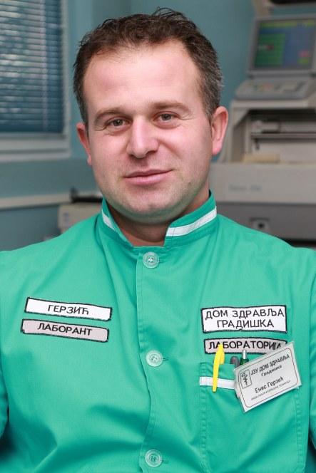 Енис Герзић