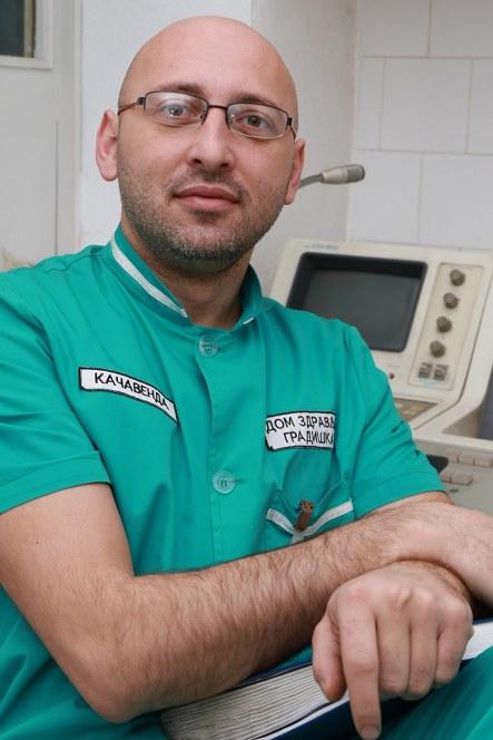 Александар Качавенда