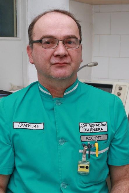 Милан Драгишић