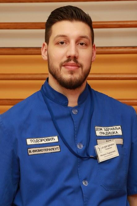 Жељко Тодоровић