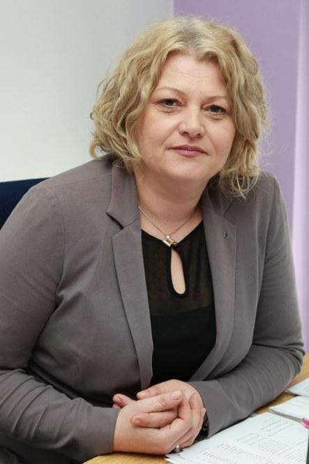 Ана Петошевић