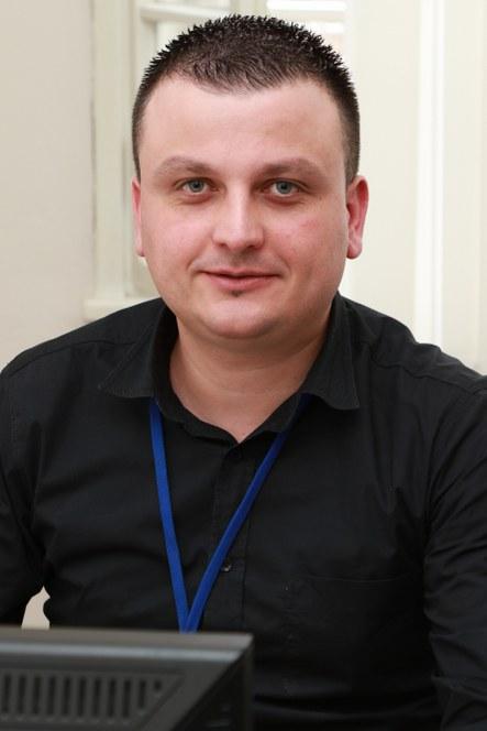 Огњен Вукотић