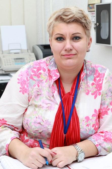 Сања Додик