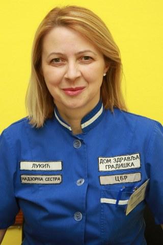 Љиљана Лукић