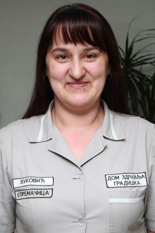 Мирјана Вуковић Савић