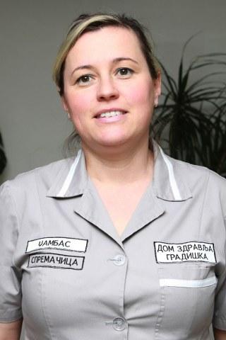 Мирјана Џамбас