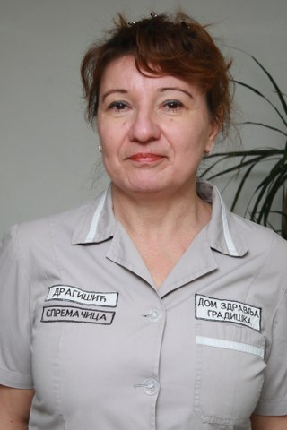 Ана Драгишић