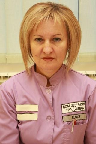 Драгица Јовановић
