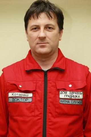 др Златко Котараш