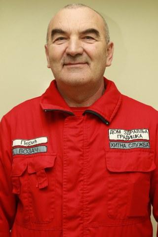 Мирослав Перић