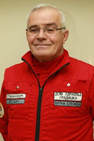 Милан Стијаковић