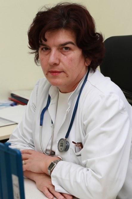 др Весна Станишљевић
