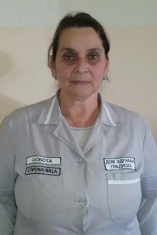 Радмила Шобота