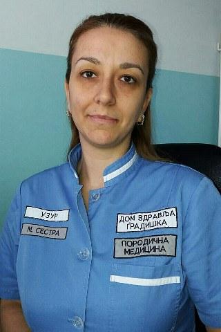 Бојана Узур