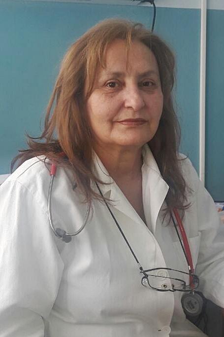 др Мира Дмитрашино- вић