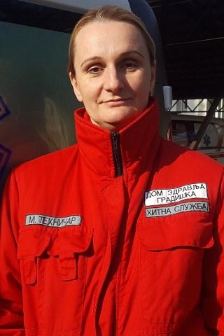 Јелена Голић