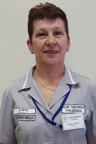 Аница Јелић
