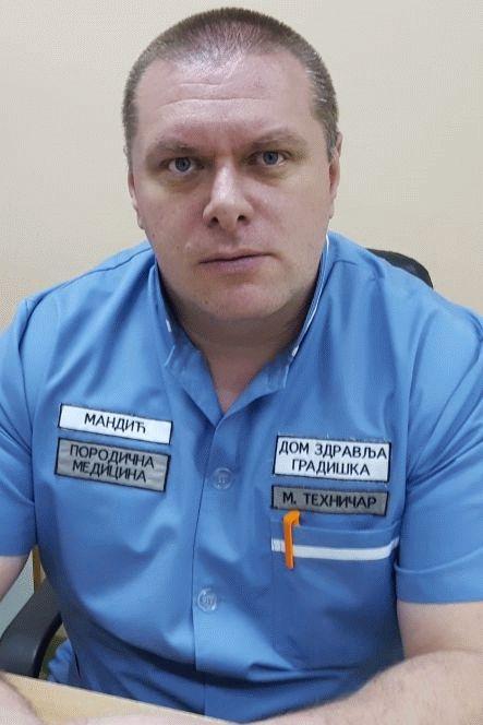 Дејан Мандић