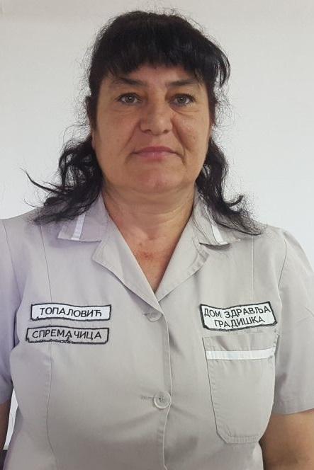 Драгица Топаловић