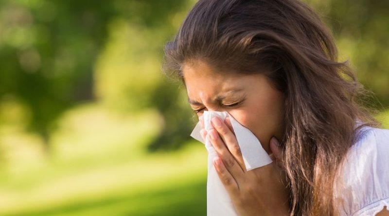 Алергија