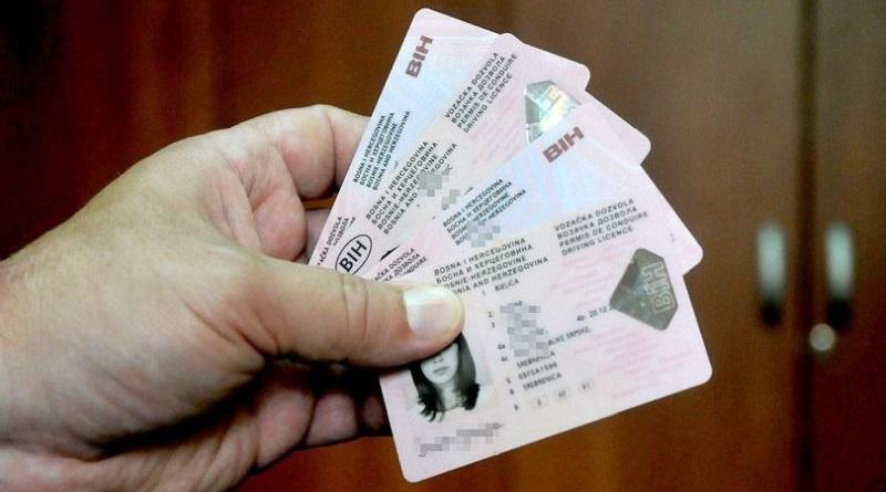 Шта је потребно за обнову возачке дозволе