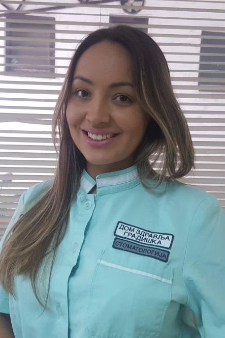 Марина Крагуљ