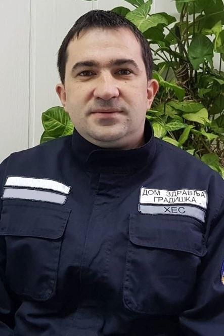 Тихомир Станишљевић