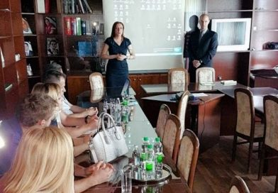 Обука допинг контролора Агенције за антидопинг контролу БиХ и едукативно предавање о допингу