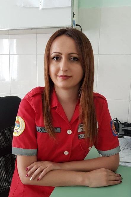 др Тања Пећанац
