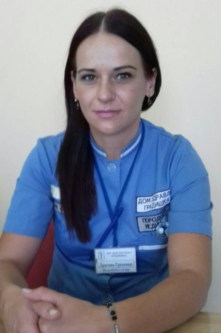 Драгана Граховац