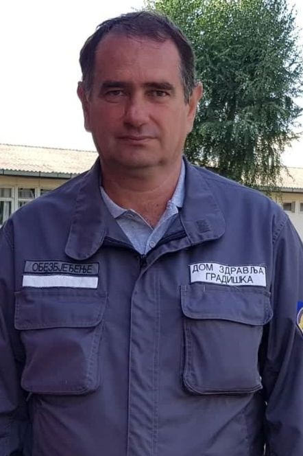Мирослав Голић