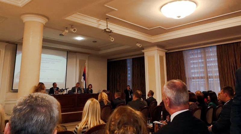 Презентација Акционог плана за превенцију и контролу незаразних болести у Републици Српској