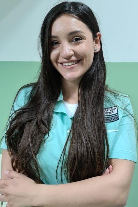 Маријана Делић