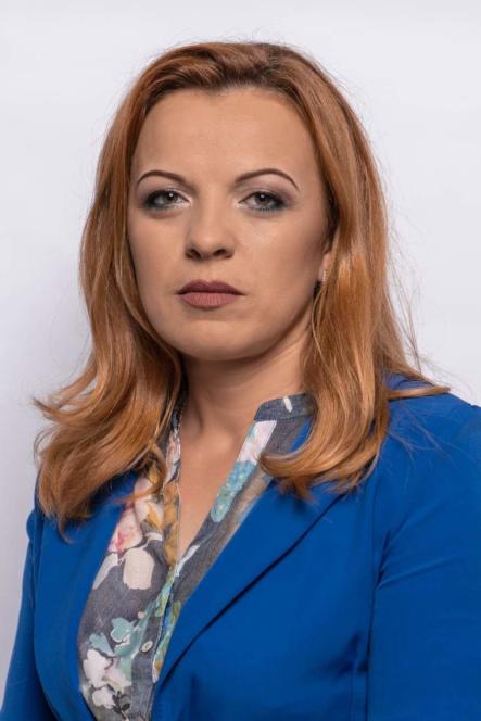 Снјежана Љепојевић