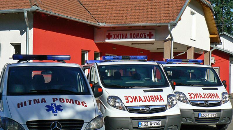 Обавјештење – санитетски превоз Службе хитне медицинске помоћи