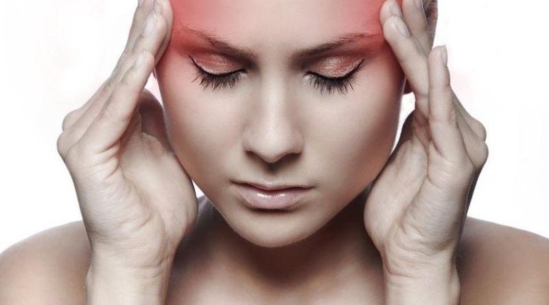 Главобоље