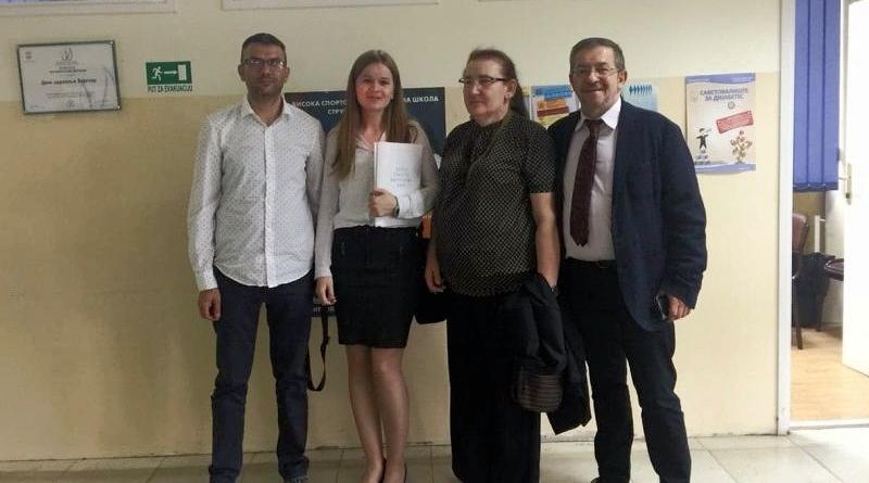 """ЈЗУ """"Дом здравља"""" Градишка учествовао на симпозијуму у Зајечару"""
