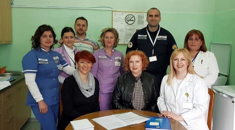 Пројекат менталног здравља у Босни и Херцеговини