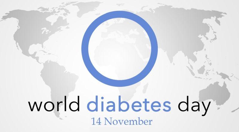 У сусрет Свјетском дану борбе против дијабетеса