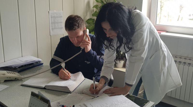 """Нови систем рада ЈЗУ """"Дом здравља"""" Градишка"""