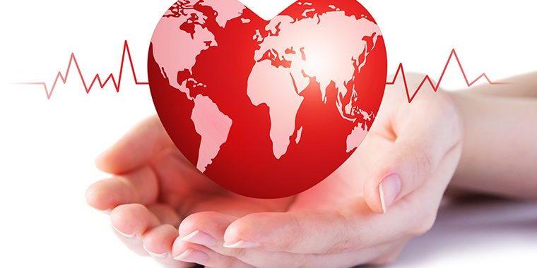 Свјетски дан срца – 29.септембар